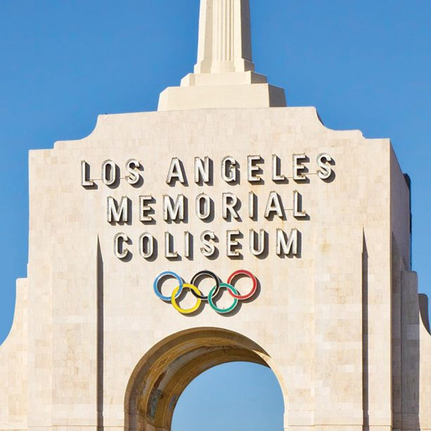 Here are the Awful Facebook Reviews for the LA Coliseum