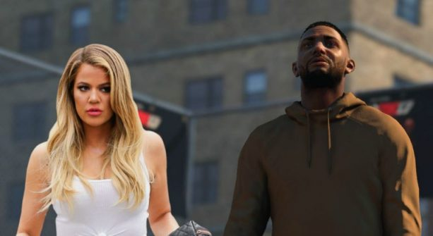 NBA 2k17 Needs a Kardashian?