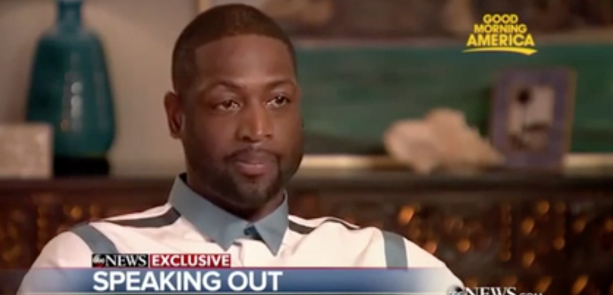 Dwyane Wade Says Donald Trump Used His Cousin's Shooting Death For Political Gain