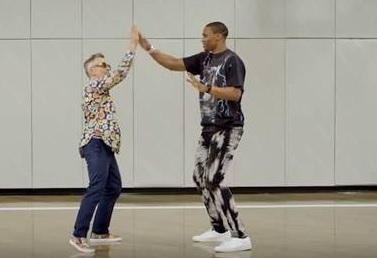 Russell Westbrook Is Barneys New York's Guest Fashion Director