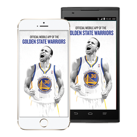 Golden State Warriors App Uses Phone to Listen In on Fans