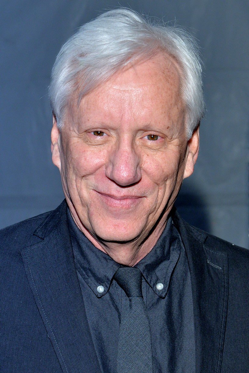 Colin Kaepernick Makes James Woods Feel a Certain Type of Way