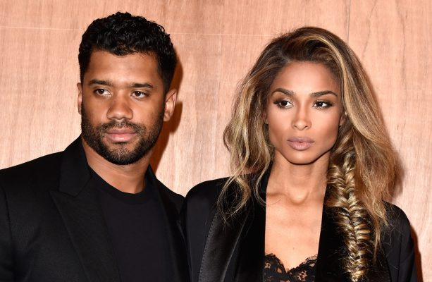 Ciara Pregnant Rumors Kicked into Overdrive