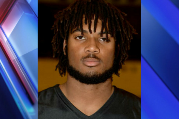 College Football Player Busted for Dating 13 Year Old