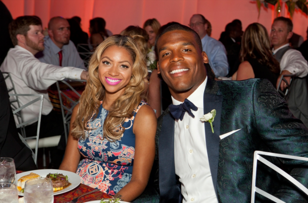 Cam Newton and His Girlfriend are Expecting?