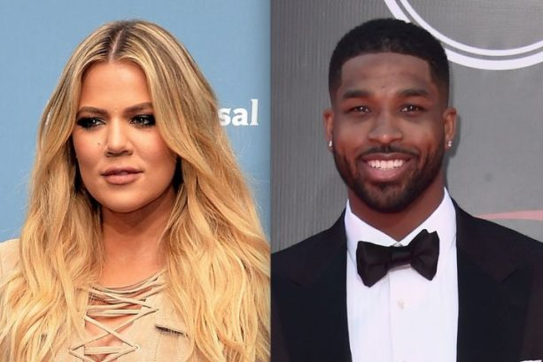 Khloe Kardashian and Tristan Thompson Wedding Bells?