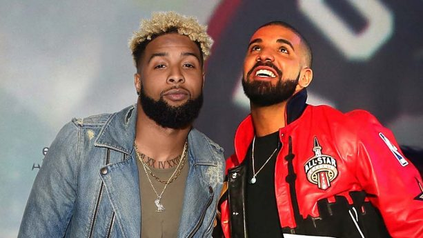 Drake's Secret Relationship With Odell Beckham Jr Exposed?
