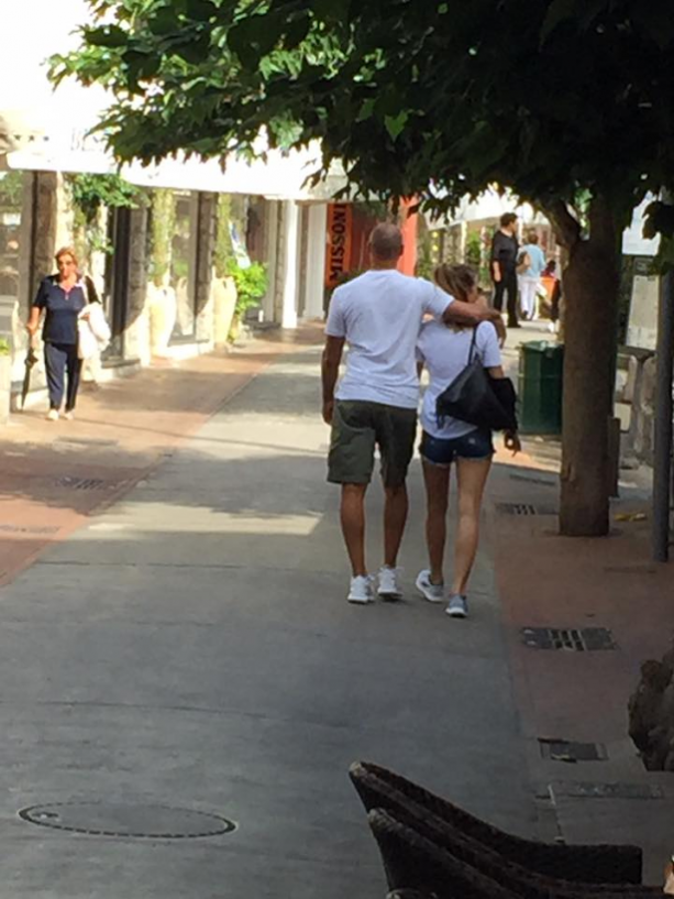 Derek Jeter and Wife Spotted On Second Honeymoon?