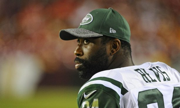 Here's all the Revis Island Jokes From Last Night
