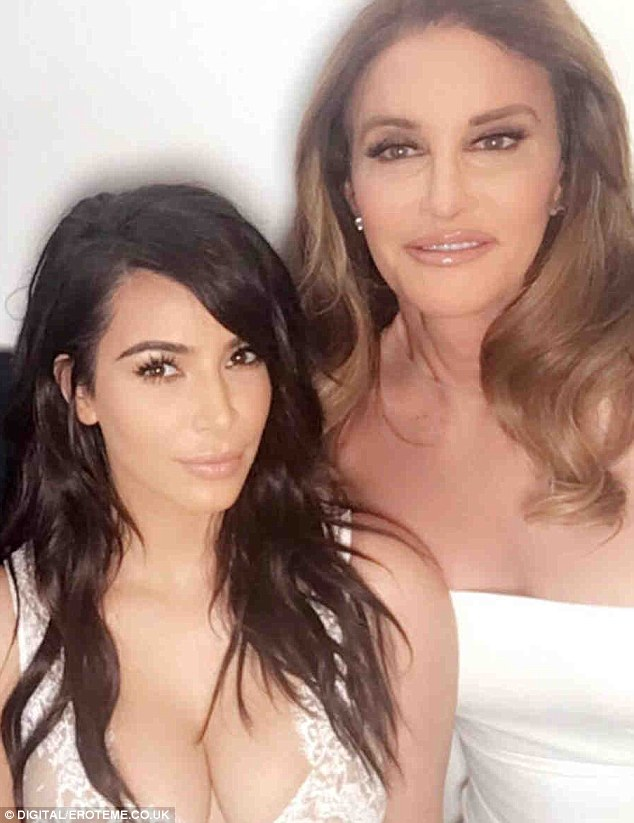 Caitlyn Jenner Under Fire For Not Being Sensitive to Kim K Being Held at Gunpoint