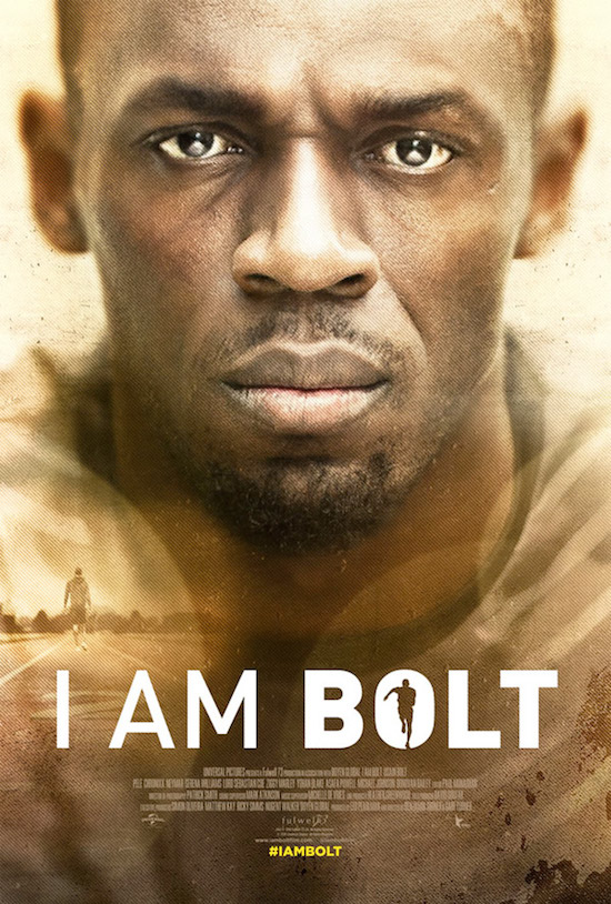 """I Am Bolt"" Trailer"