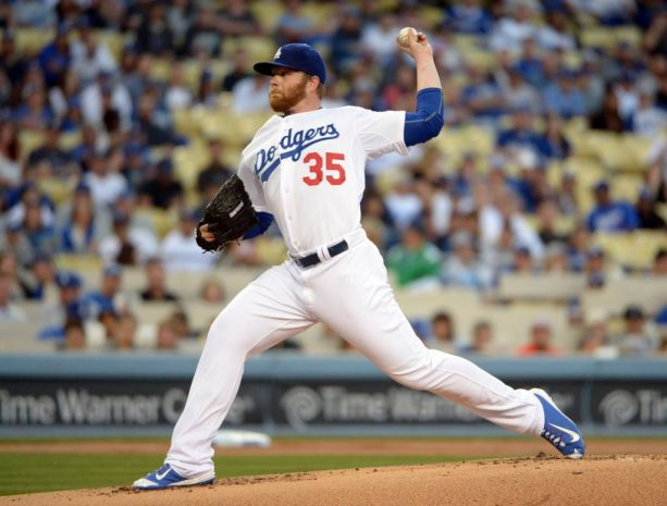 "Dodgers Pitcher Calls Chicago Cubs Fans ""F*cking Idiots"""