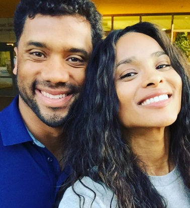Ciara Finally Comes Clean about Pregnancy