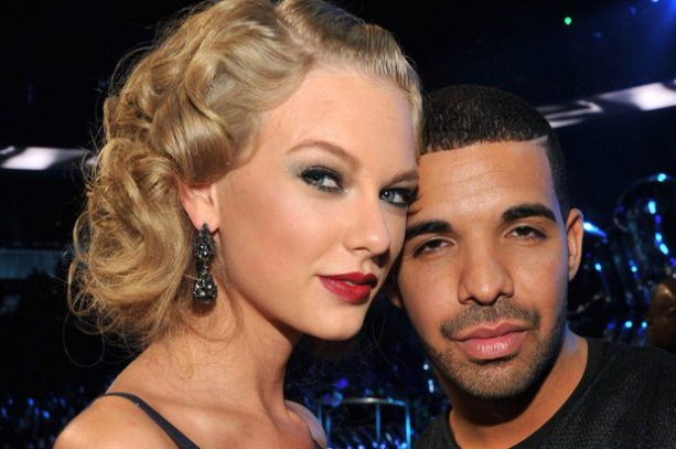 Fanboy Drake Has Moved on To Taylor Swift