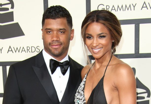 Ciara Pregnant Rumors Keep on Trucking