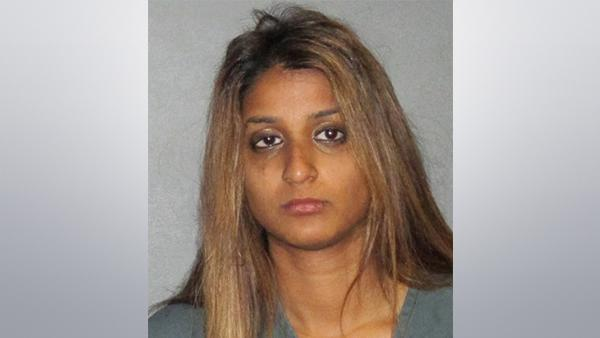 LSU Student Arrested for Vomiting on Students