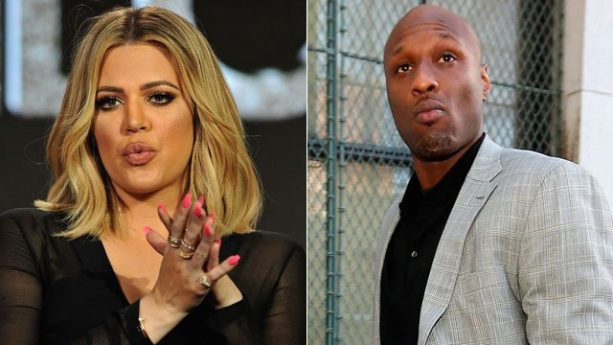 Khloe and Lamar Finally Reach Divorce Settlement