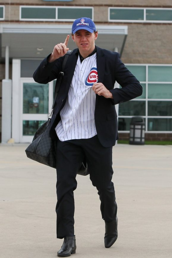 Wear Your Favorite Cubs Player Jersey to Work Day