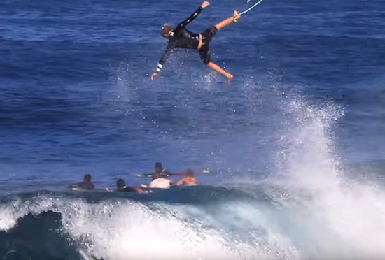 Awesome Collection Of A Guys Surfing Fails