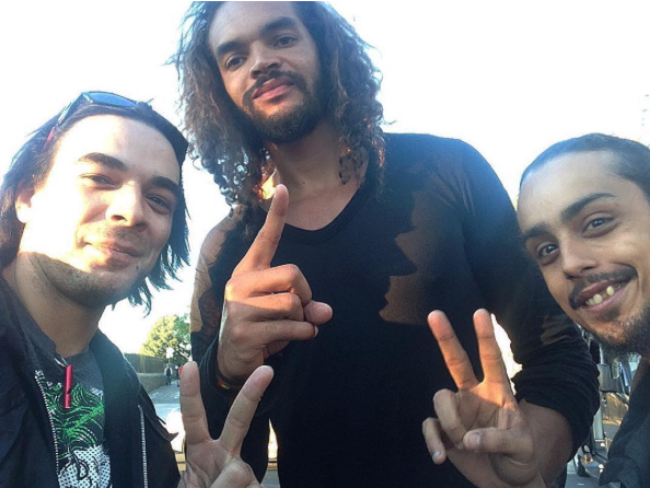 Joakim Noah Is A Man Of The People