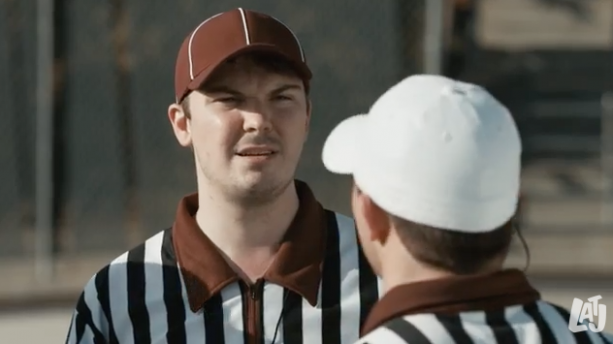 If NFL Refs Played Fantasy Football