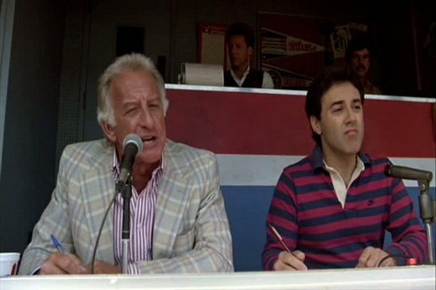 Replace Joe Buck with Bob Uecker Petition