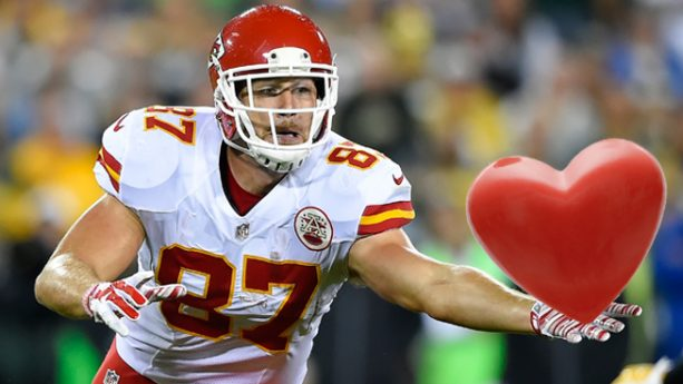 Travis Kelce Gives Love Advice as Dating Coach