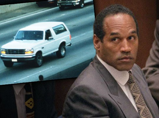 OJ Simpson Must Be Happy About this News