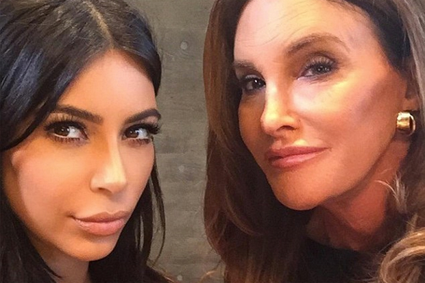 Cailtyn Jenner Saves Face with Kim K Instagram Apology