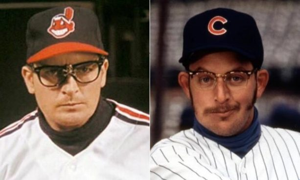 Daniel Stern to Help Charlie Sheen with his Pitching