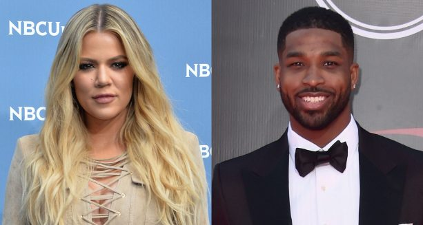 Khloe Ships Clothes to Tristan Thompson's House for Season