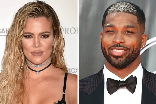 Khloe Kardashian and Tristan Thompson are Officially Engaged