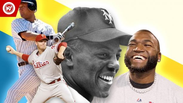 Top 20 GREATEST MLB Postseason Moments