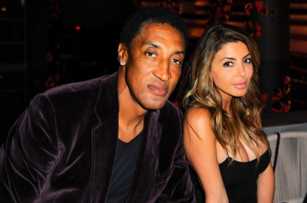 Scottie and Larsa Pippen likely to Reconcile?