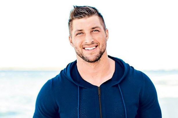 Tim Tebow Has First Career Walk-Off Hit