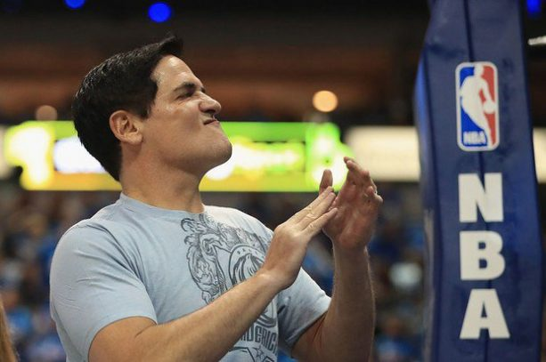 Mark Cuban Twitter War Over ESPN Banning