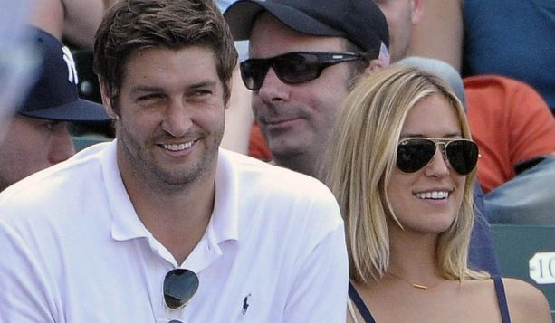 Kristin Cavallari Sends Message to all the Jay Cutler Haters