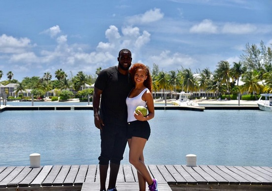 Kam Chancellor Engaged to Actress