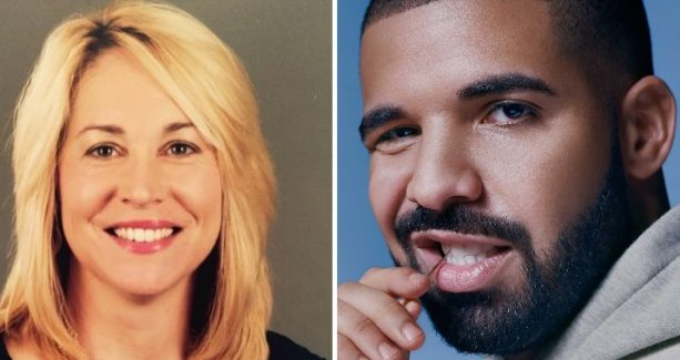 Doris Burke Says Yes to Dinner with Drake Alone