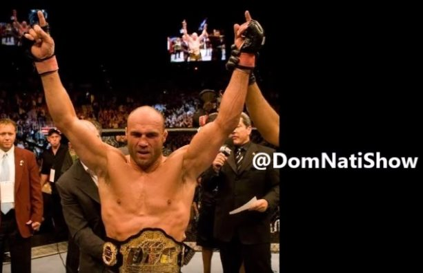 Randy Couture Talks Donald Trump, McGregor/Mayweather, and Dana White