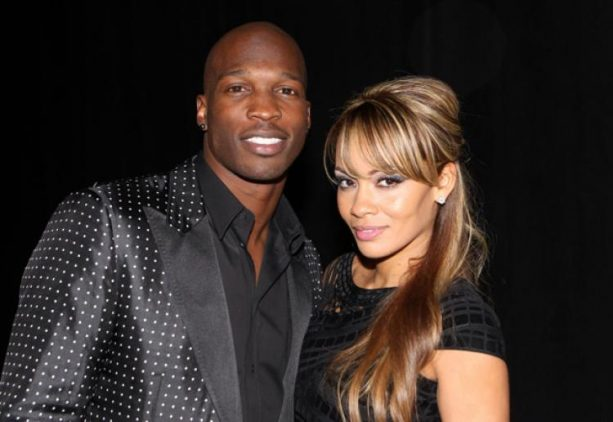 Evelyn Lozada Gets All Emotional When Talking about Ochocinco Domestic Violence