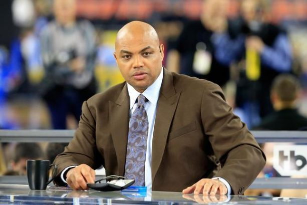 Charles Barkley Trolls the Warriors