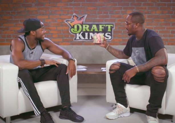 Josh Norman and Von Miller – Life on the Farm