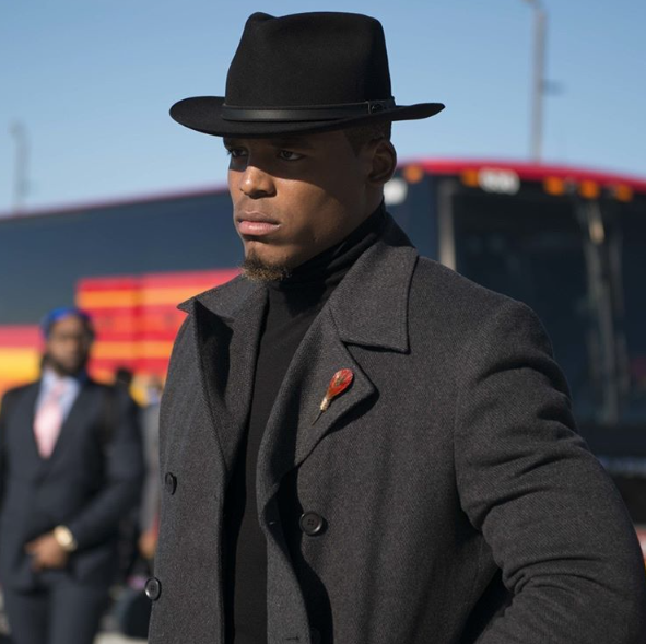 Cam Newton Sat Out Because Strip Club and Curfew Issue