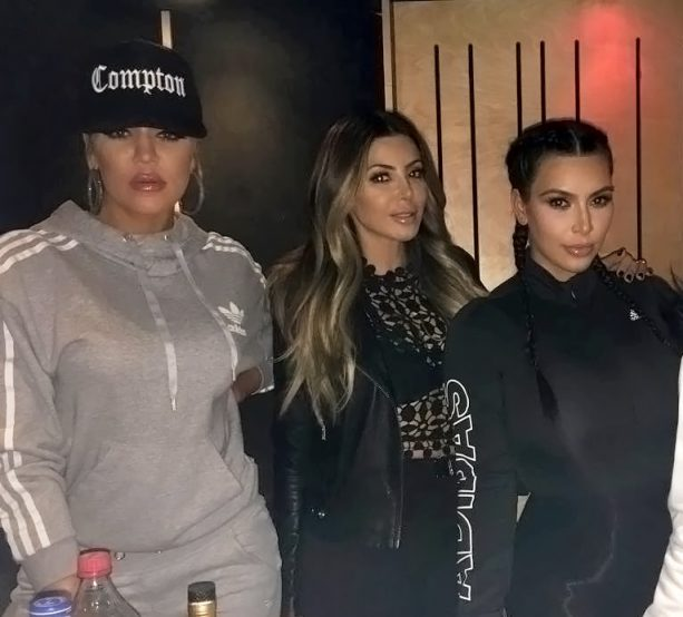 The Kardashians Are Helping Larsa Pippen Deal with an NBA Divorce