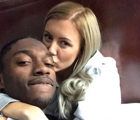 RG3's Girlfriend's Concussion Diagnosis Was Spot On