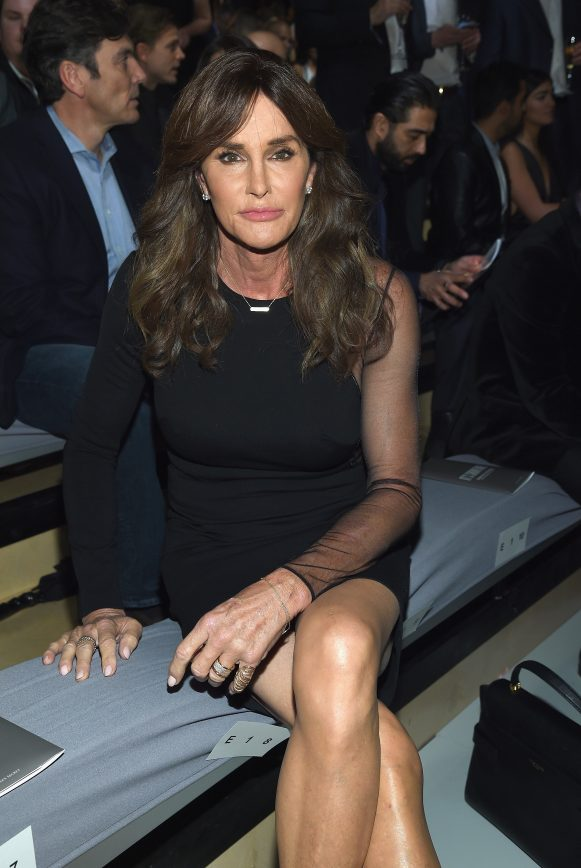 Caitlyn Jenner Sent this Super Sexy Celebrity a Dick Pic?