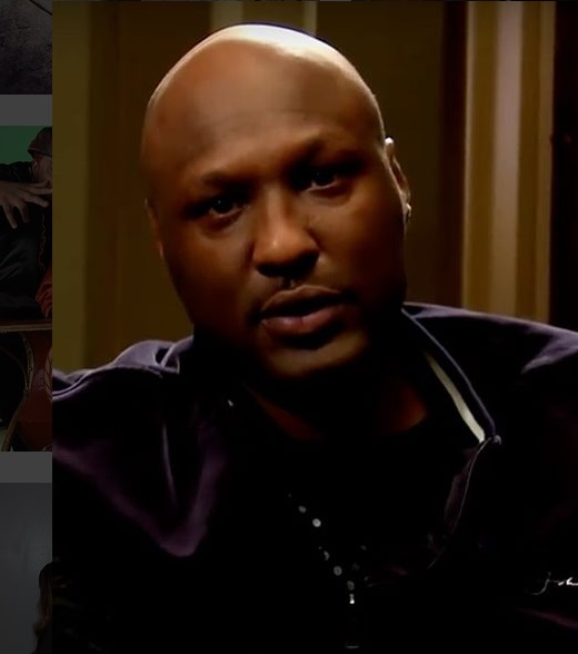 Lamar Odom Gives First Interview From Rehab