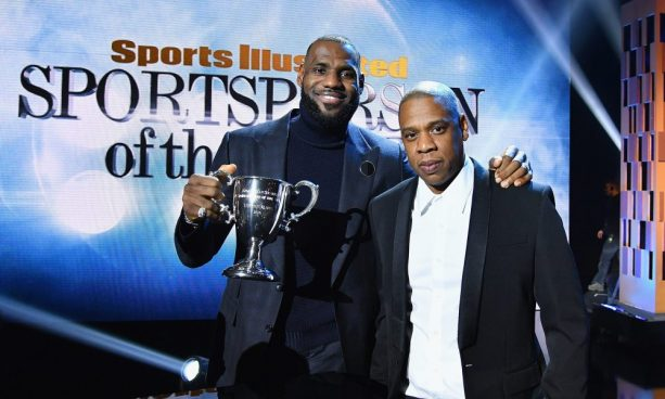 Jay Z Roasts Phil Jackson For 'Posse' Comments
