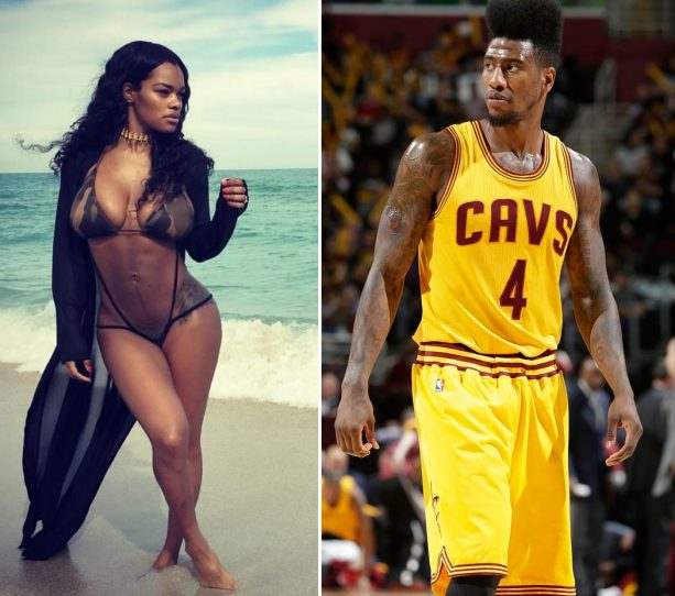 Iman Shumpert Lets Em Know